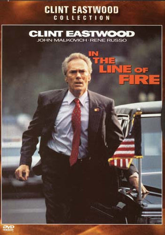 In The Line Of Fire (Snapcase) DVD Movie