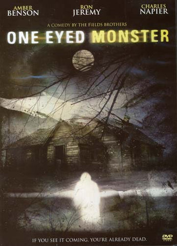 One Eyed Monster DVD Movie