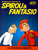 Les Nouvelles Adventures De Spirou And Fantasio - Volume 2 (Boxset) DVD Movie