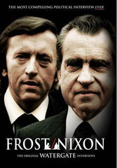 Frost/Nixon - The Original Watergate Interviews