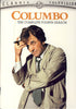 Columbo - The Complete Fourth Season (Boxset) DVD Movie