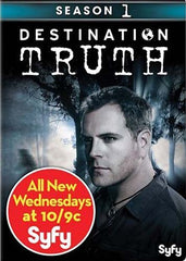 Destination Truth - Season One