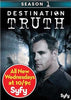 Destination Truth - Season One DVD Movie