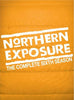 Northern Exposure - The Complete Sixth Season (Boxset) DVD Movie