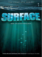 Surface - The Complete Series (Boxset)