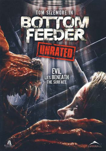 Bottom Feeder (Unrated) DVD Movie