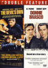 The Devil's Own/Donnie Brasco (Double Feature) DVD Movie