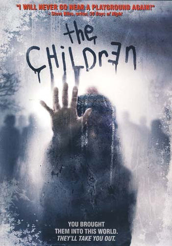 The Children DVD Movie