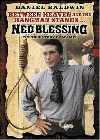 Ned Blessing - The True Story of My Life DVD Movie