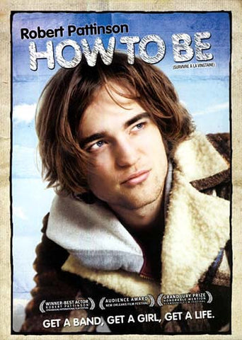 How To Be (Bilingual) DVD Movie