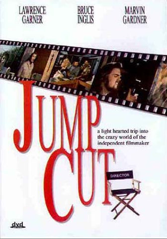Jump Cut DVD Movie