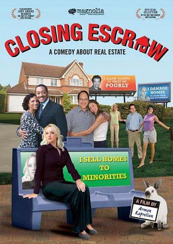 Closing Escrow DVD Movie