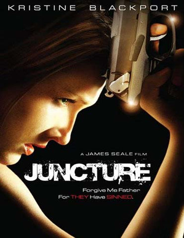 Juncture DVD Movie