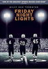 Friday Night Lights (Widescreen Edition) DVD Movie