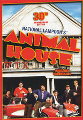 National Lampoon s Animal House (30th Anniversary Edition) (Bilingual)