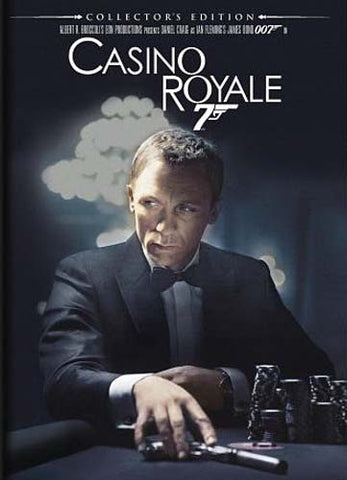 Casino Royale (Collector's Edition) (Boxset) DVD Movie