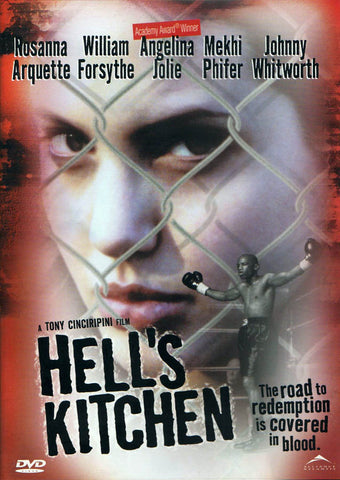 Hell's Kitchen DVD Movie