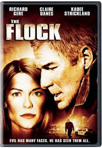 The Flock DVD Movie