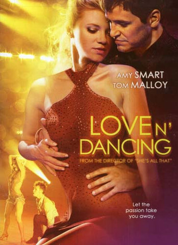 Love N' Dancing DVD Movie
