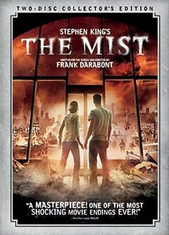 The Mist (Two-Disc Collector's Edition) DVD Movie
