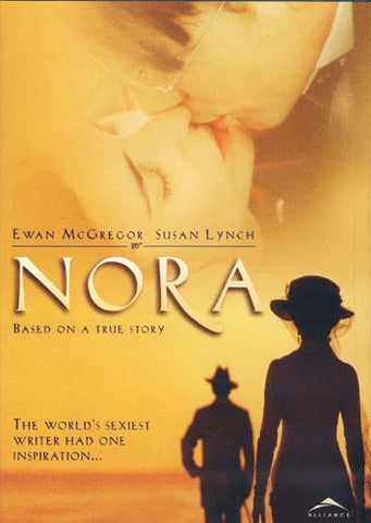 Nora DVD Movie