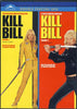 Kill Bill - Volume 1 And 2 (Double Feature) DVD Movie