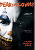 Fear of Clowns DVD Movie