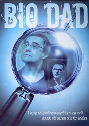 Bio Dad DVD Movie