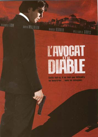 Avocat Et Le Diable, L' DVD Movie