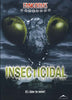 Insecticidal DVD Movie