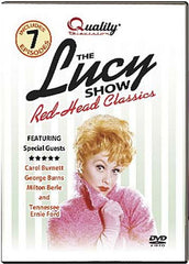 The Lucy Show - Red-Head Classics (Includes 7 Episodes)