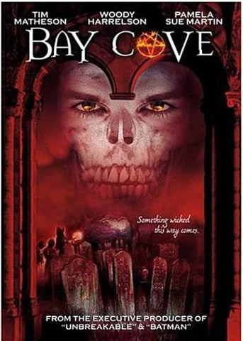 Bay Cove DVD Movie
