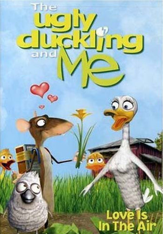 The Ugly Duckling and Me - Love Is in the Air DVD Movie