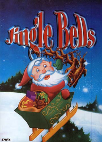 Jingle Bells (Guillotine Films) DVD Movie