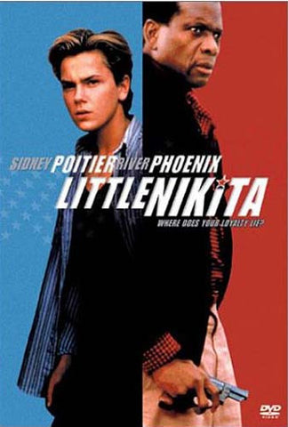 Little Nikita (Widescreen/Fullscreen) DVD Movie
