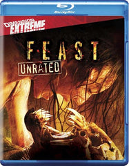 Feast - Unrated (Blu-ray) (ALL)