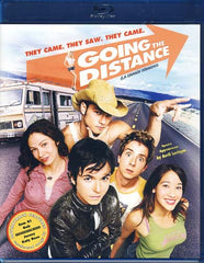 Going The Distance(Bilingual) (Blu-ray)