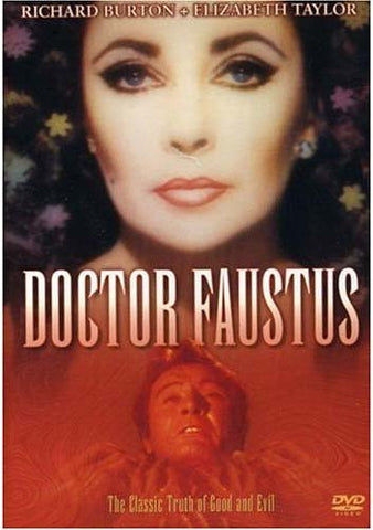 Doctor Faustus DVD Movie
