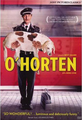 O'Horten DVD Movie