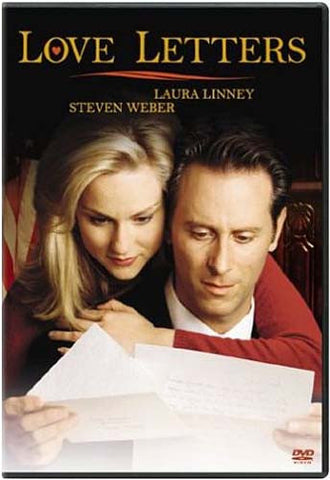 Love Letters DVD Movie