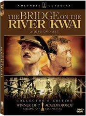 The Bridge on the River Kwai (Two-Disc Collector's Edition) (Widescreen)