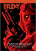 Hellboy (Director's Cut) (Boxset) DVD Movie