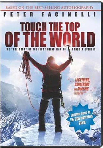 Touch The Top Of The World DVD Movie