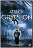 Attack Of The Gryphon DVD Movie