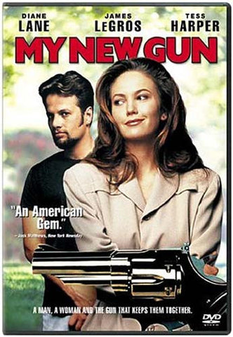 My New Gun DVD Movie