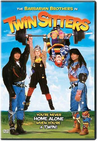 Twin Sitters DVD Movie