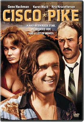 Cisco Pike DVD Movie