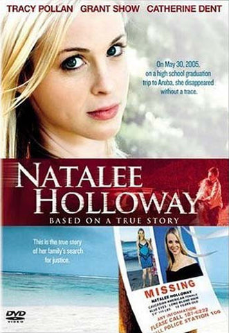 Natalee Holloway DVD Movie