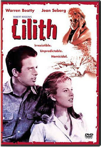 Lilith DVD Movie
