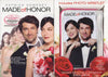 Made Of Honor (Includes Photo Wristlet) (Boxset) DVD Movie